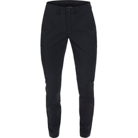 Peak Performance W's Treck Pants Black
